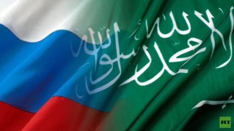 انطلاق فعاليات أسبوع الأعمال الروسي في السعودية