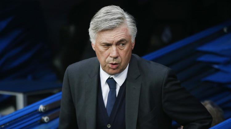 رسميًّا.. ريال مدريد يُقيل مدرّبه