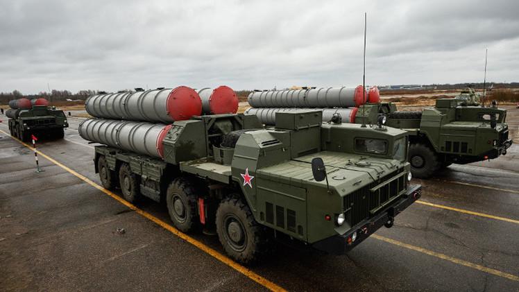موسكو: تسليم صواريخ