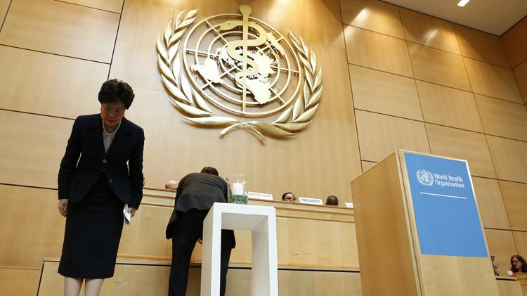 منظمة الصحة العالمية: عدد المصابين بحمى