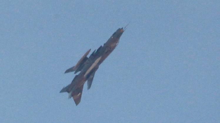 الجيش السوري يعلن مقتل أكثر من 140 مسلحا من