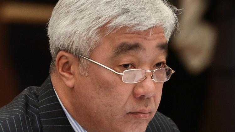 كازاخستان تأمل بتحقيق تقدم في المشاورات السورية في أستانا