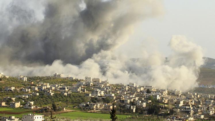 أنقرة وبروكسل تناوران في سوريا والعراق ومخاوف من حرب لـ 30 عاما في المنطقة