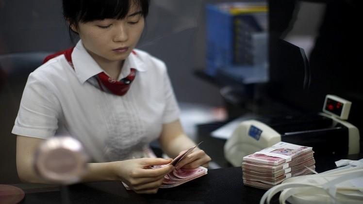 النقد الدولي: سعر صرف اليوان لم يعد أقل من قيمته