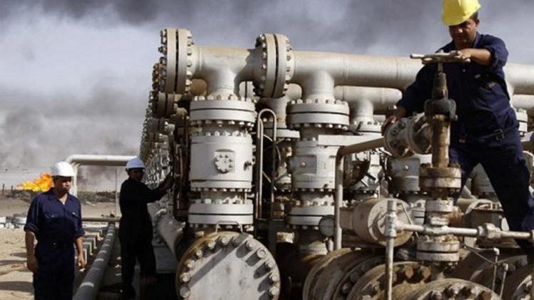 إيران تحبط هجوما إلكترونيا على وزارة النفط