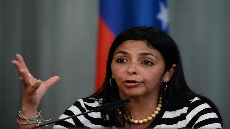 فنزويلا: استخراج النفط الصخري جريمة