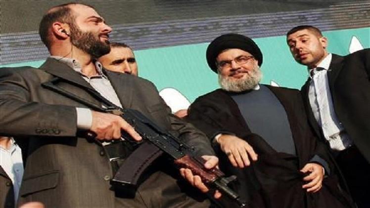 السعودية تدرج قياديين من حزب الله على لائحة الإرهاب