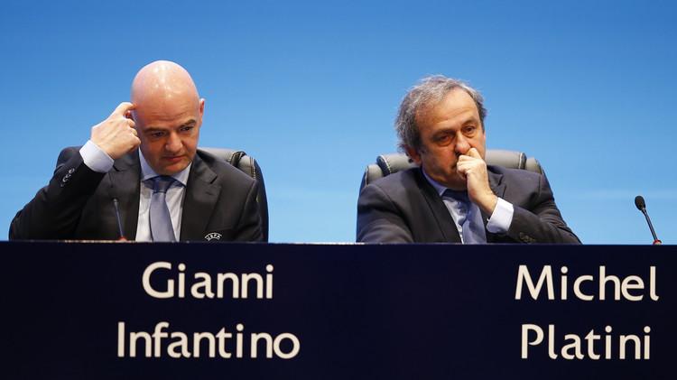 الاتحاد الأوروبي لكرة القدم يدعو إلى تأجيل انتخابات رئاسة الفيفا