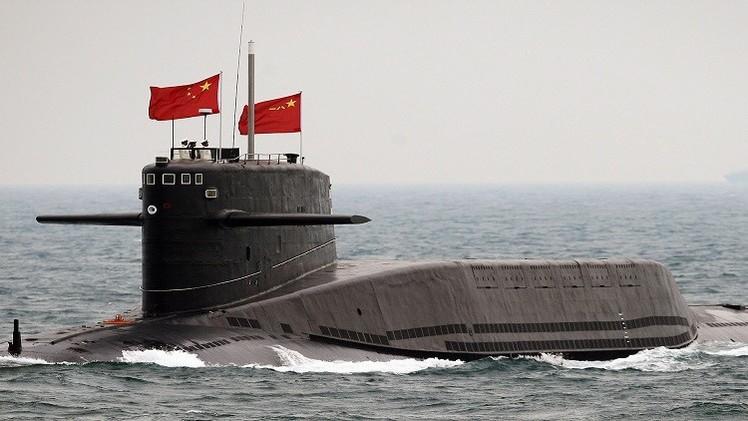 الصين لن تحتمل هيمنة الولايات المتحدة في منطقة آسيا والمحيط الهادئ