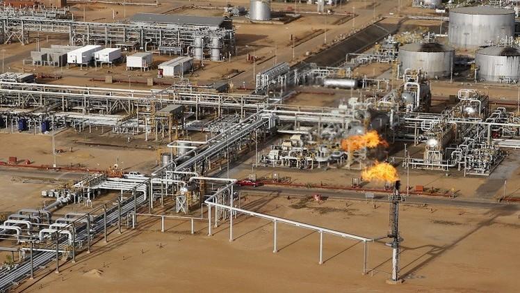 أسعار النفط ترتفع قبل صدور بيانات المخزون الأمريكي
