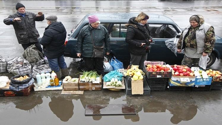 وزير أوكراني سابق: كل أوكراني مدين للمقرضين الأمريكيين بألف دولار