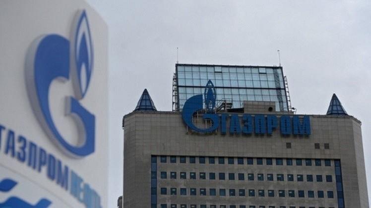 غازبروم تتوقع زيادة حصتها في سوق الغاز الأوروبية
