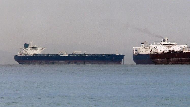 صادرات النفط الإيراني إلى آسيا عند أعلى مستوى في 4 أشهر