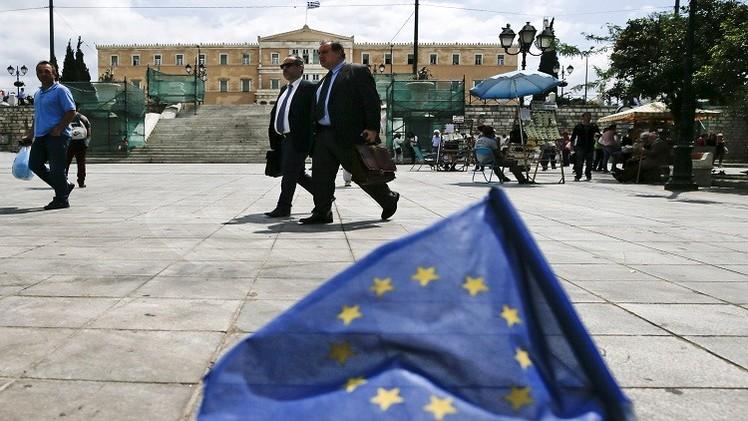 مهلة إبرام اتفاق بين أثينا ودائنيها ستنتهي في الـ30 من حزيران المقبل