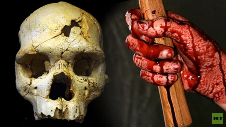 اسبانيا.. العثور على رفاة أول ضحية لعملية قتل بآلة حادة في التاريخ