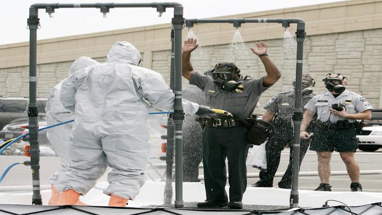 البنتاغون يجري تعديلات شاملة على عمل المختبرات بعد حادثة