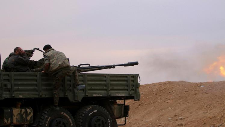 الجيش السوري يحبط هجوما لـ