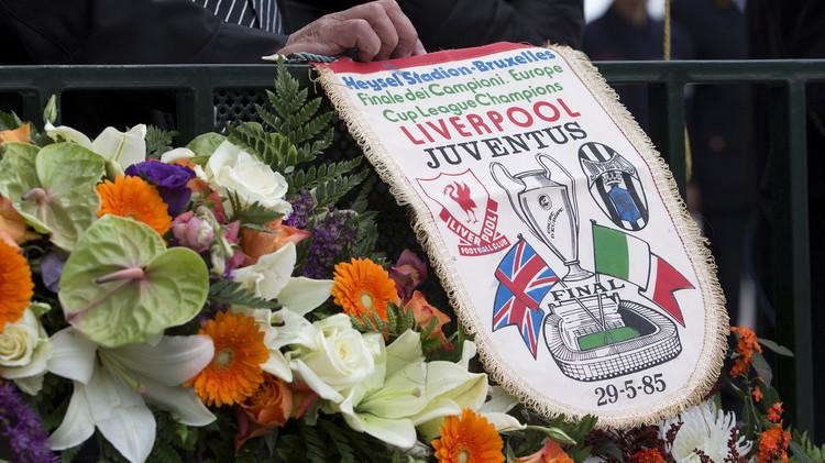 فيديو .. ثلاثون عاماً على كارثة ملعب هيسل
