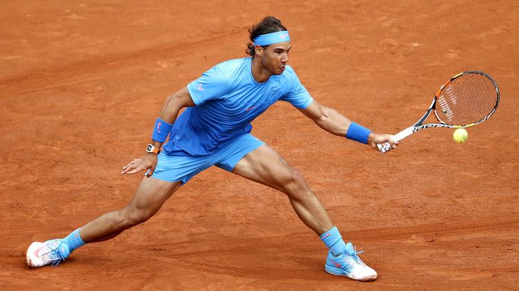 عمالقة التنس يواصلون الصراع على لقب