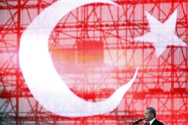 الخطاب الديني يتصدر حملة أردوغان الانتخابية في أسبوعها الأخير