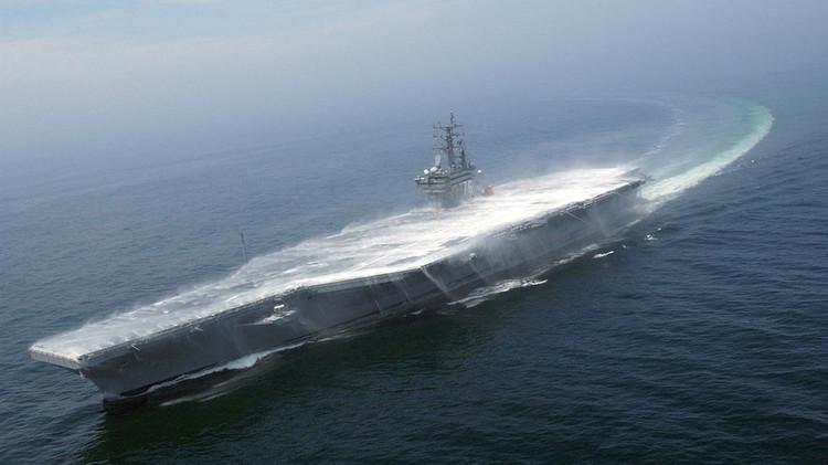 هل يتحقق حلم البحارة الروس بامتلاك حاملة طائرات ثقيلة؟