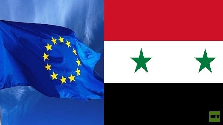 دمشق: قرار المجلس الأوروبي بتجديد العقوبات على سوريا يكشف ضلوع أصحابه في المؤامرة عليها