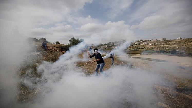 إسرائيل تسعى لتشديد عقوبة رمي الحجارة خلال الاحتجاجات
