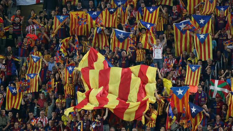 اعتقالات لجماهير برشلونة وحكومة الباسك ترفض معاقبة الأندية