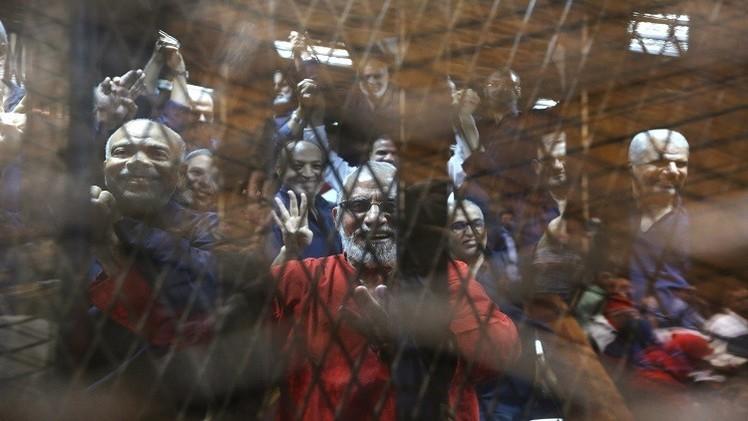 مصر ..المجلس القومي لحقوق الإنسان يدعو للحد من الإعدام