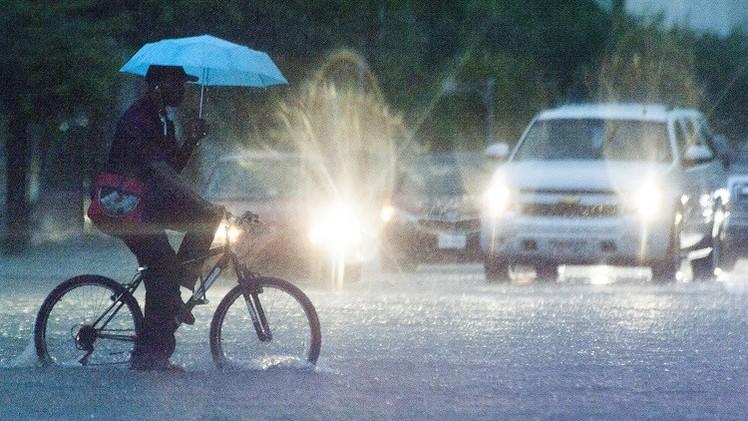 ارتفاع حصيلة ضحايا الفيضانات جنوب الولايات المتحدة إلى 31 قتيلا