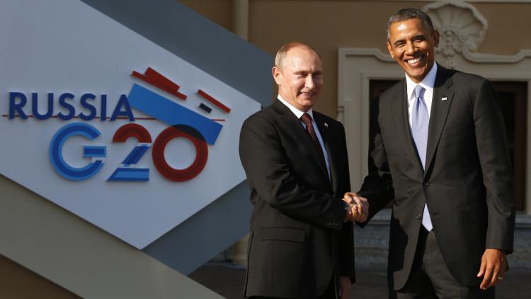 العلاقات الروسية الأمريكية.. صراع الكبار