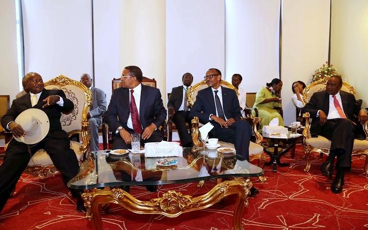 بوروندي.. الرئيس عاد إلى بلاده وسط اشتباكات في العاصمة