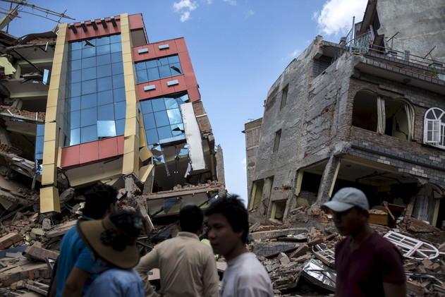 جمعية خيرية تنفي تبرع رونالدو بـ7 ملايين يورو لضحايا زلزال نيبال