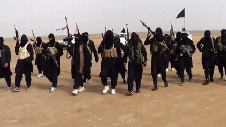 الطيران السوري يقصف مواقع تابعة لتنظيم