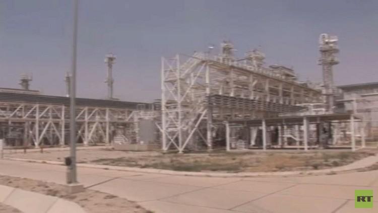 مخاوف من نقص النفط والغاز في سوريا