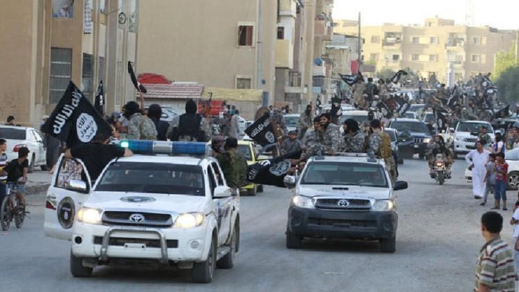 مجلس الأمن يبحث قضية المقاتلين الأجانب في تنظيم