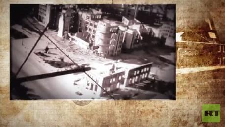 ستالينغراد مقبرة النازية