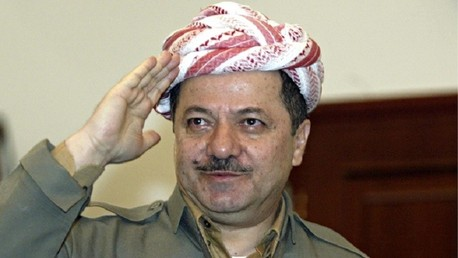 مسعود البرزاني