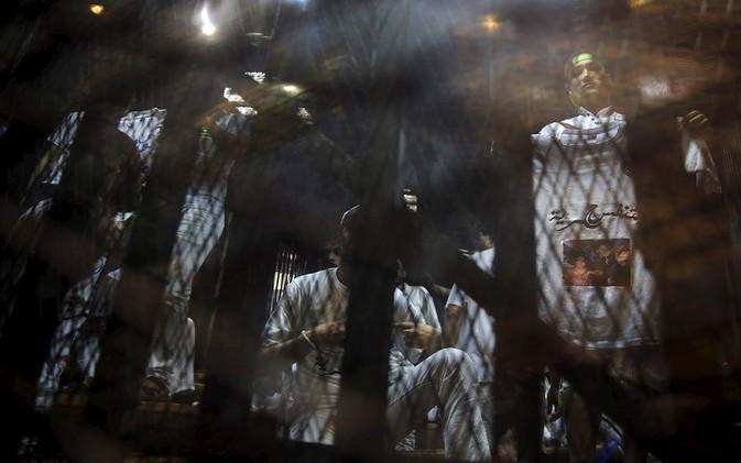 مصر.. السجن من 5 إلى 10 سنوات للمتهمين في أحداث قصر القبة
