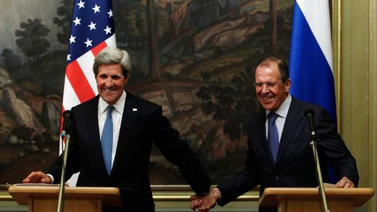 دير شبيغل: أمريكا تتناسى العقوبات على روسيا عندما يصب الأمر في مصلحتها