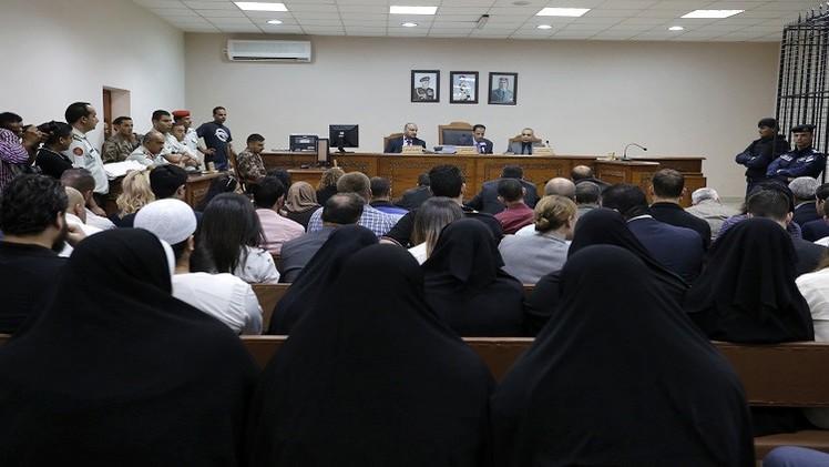 الأردن.. السجن سنتين لـ4 أردنيين حاولوا الالتحاق بـ