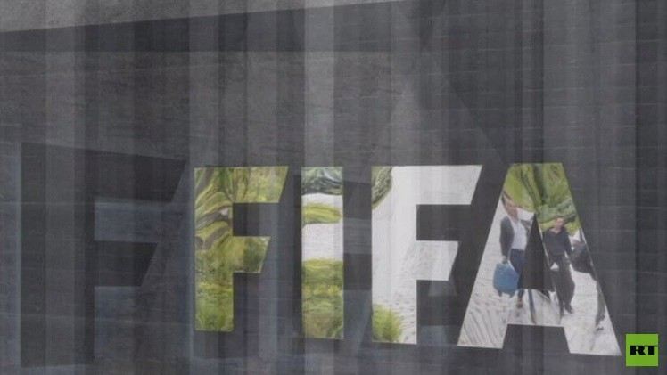 طوفان ملف فساد الفيفا يحصد الأمين العام للكونكاكاف