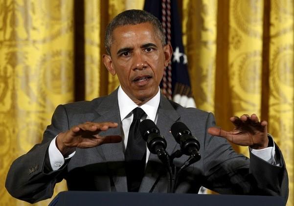 أوباما: لو كنت من الروهينغا لما غادرت بورما