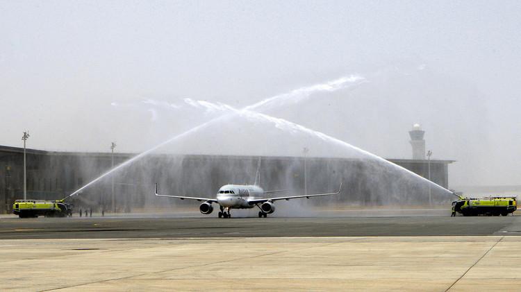الخطوط الجوية القطرية تؤكد رغبتها في رعاية كأس العالم