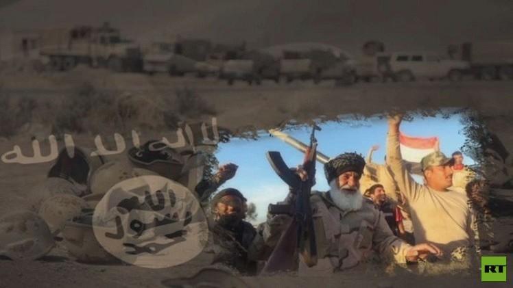 الامتعاض العراقي بين توسع داعش ومؤتمرات التحالف الأمريكي