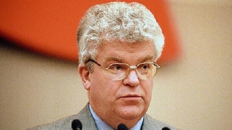 تقييد دخول مندوب موسكو  إلى البرلمان الأوروبي ردا على القائمة السوداء الروسية