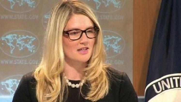 واشنطن ترفض التعاون مع الأسد في مكافحة الإرهاب
