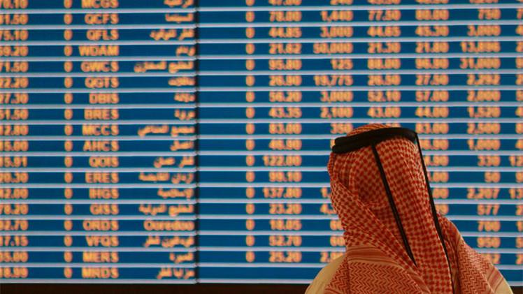 تراجع بورصة قطر بعد استقالة بلاتر