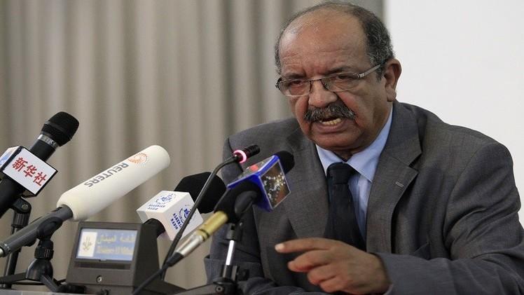 انطلاق فعاليات الجولة الثالثة من الحوار الليبي في الجزائر