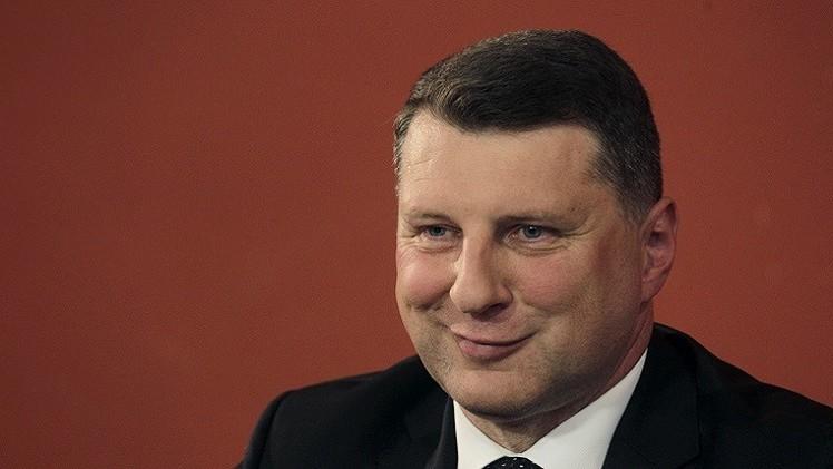 لاتفيا.. انتخاب وزير الدفاع رئيسا للبلاد